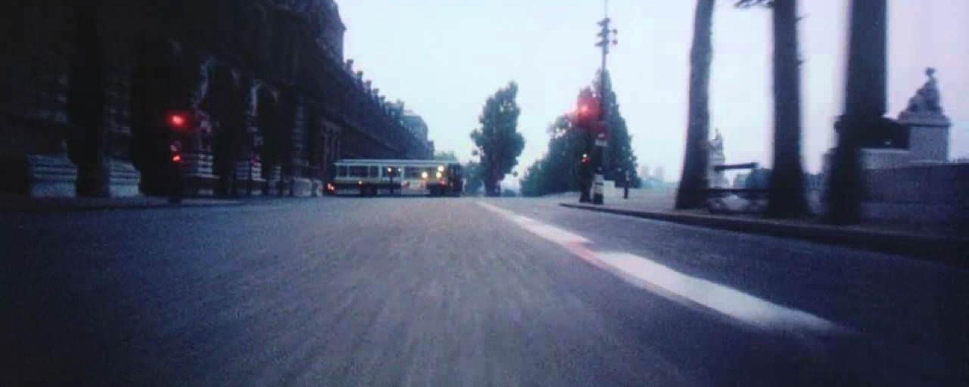 C'etait un rendez vous, il mitico cortometraggio di Claude Lelouch