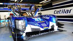 Cetillar Villorba Corse 2018 - Il team italiano nell'European Le Mans Series