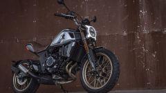 CFMoto fa il suo ingresso nel mercato italiano: ecco quali moto arriveranno - Immagine: 9