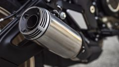 CFMoto fa il suo ingresso nel mercato italiano: ecco quali moto arriveranno - Immagine: 12