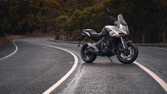 CFMoto fa il suo ingresso nel mercato italiano: ecco quali moto arriveranno - Immagine: 17