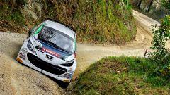 Challenge Raceday Terra - Peugeot Sport