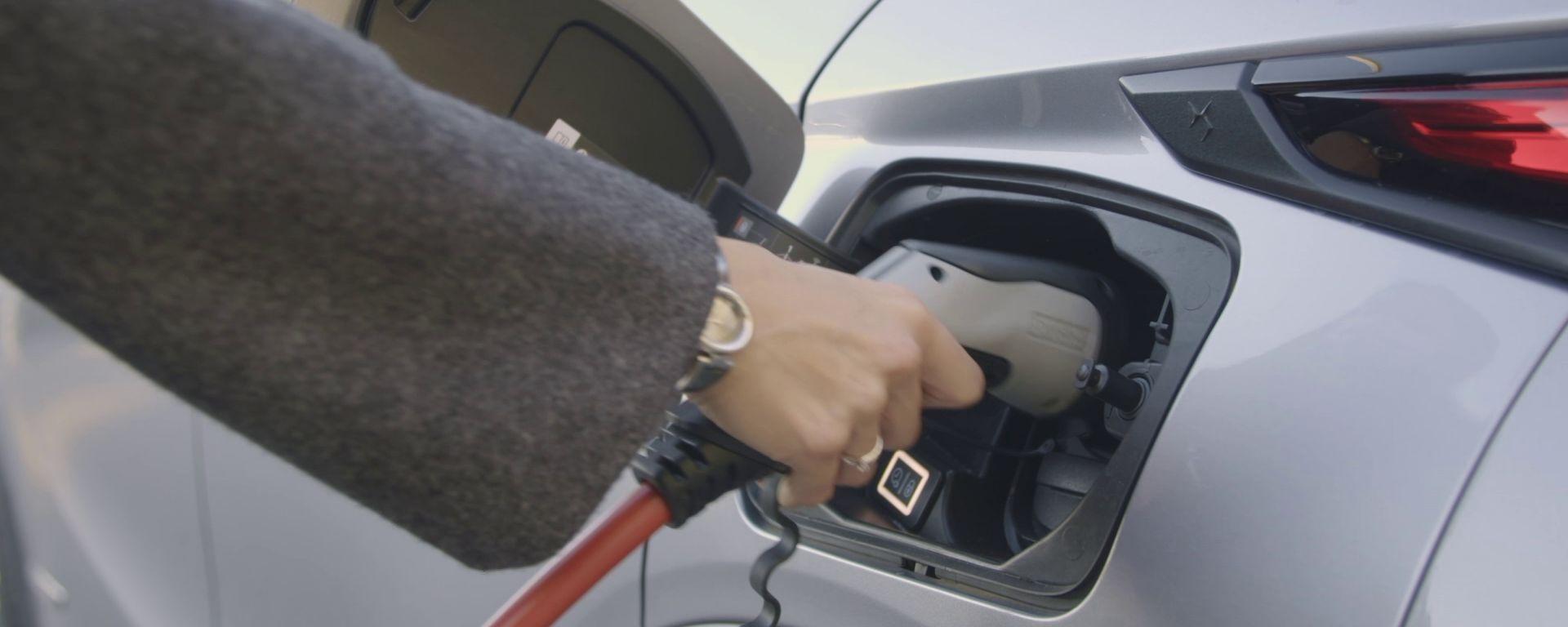 Charge My Car, il nuovo servizio della app Free2Move
