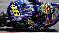 CharityStars mette all'asta una Yamaha R1-M replica Valentino Rossi