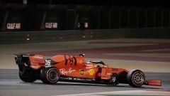 Charles Leclerc è alla prima pole position in carriera