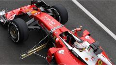 Charles Leclerc - Ferrari SF16-H