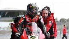 Superbike 2020, Chaz Davies - Aruba.it Racing Ducati