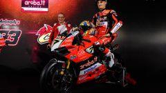 chaz davies team ducati aruba 2018 superbike