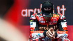 "SBK 2018, Test Jerez, Davies: ""La caduta? Ora riposo assoluto"""