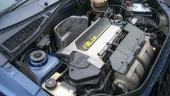La meccanica della Renault Clio Williams - Immagine: 2