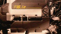 La meccanica della Renault Clio Williams - Immagine: 1