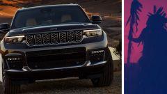 Jeep Cherokee, la protesta degli indiani d'America sul nome