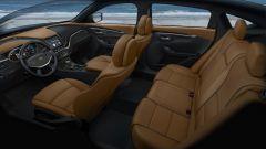 Chevorlet Impala 2014 - Immagine: 4