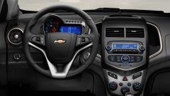 Chevrolet Aveo 1.3 Diesel - Immagine: 40