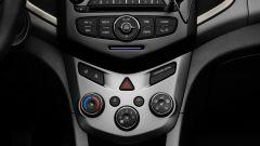 Chevrolet Aveo 1.3 Diesel - Immagine: 4