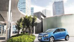 Chevrolet Aveo 1.3 Diesel - Immagine: 32
