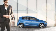 Chevrolet Aveo 1.3 Diesel - Immagine: 33