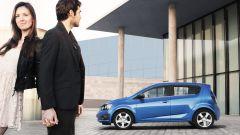 Chevrolet Aveo 1.3 Diesel - Immagine: 34