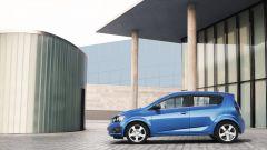 Chevrolet Aveo 1.3 Diesel - Immagine: 35
