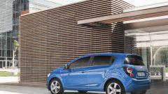 Chevrolet Aveo 1.3 Diesel - Immagine: 38