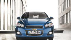 Chevrolet Aveo 1.3 Diesel - Immagine: 39