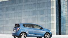 Chevrolet Aveo 1.3 Diesel - Immagine: 31