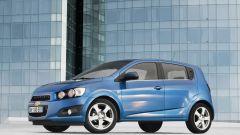 Chevrolet Aveo 1.3 Diesel - Immagine: 30