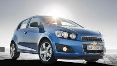 Chevrolet Aveo 1.3 Diesel - Immagine: 29