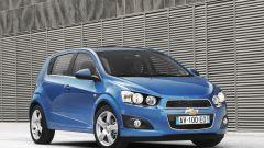 Chevrolet Aveo 1.3 Diesel - Immagine: 24
