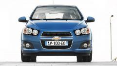 Chevrolet Aveo 1.3 Diesel - Immagine: 25