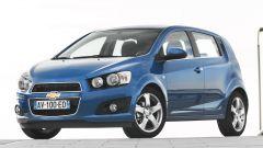 Chevrolet Aveo 1.3 Diesel - Immagine: 2