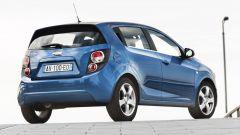 Chevrolet Aveo 1.3 Diesel - Immagine: 3