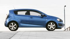 Chevrolet Aveo 1.3 Diesel - Immagine: 26