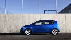 Chevrolet Aveo 1.3 Diesel - Immagine: 27