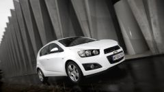 Chevrolet Aveo 1.3 Diesel - Immagine: 28