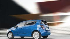 Chevrolet Aveo 1.3 Diesel - Immagine: 11