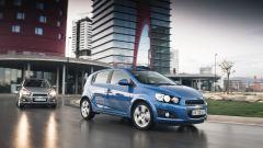 Chevrolet Aveo 1.3 Diesel - Immagine: 12