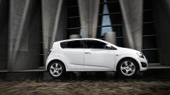 Chevrolet Aveo 1.3 Diesel - Immagine: 13