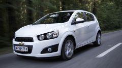Chevrolet Aveo 1.3 Diesel - Immagine: 14