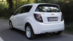 Chevrolet Aveo 1.3 Diesel - Immagine: 6