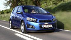 Chevrolet Aveo 1.3 Diesel - Immagine: 1