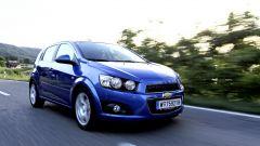 Chevrolet Aveo 1.3 Diesel - Immagine: 15