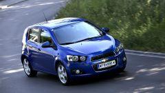 Chevrolet Aveo 1.3 Diesel - Immagine: 5