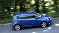 Chevrolet Aveo 1.3 Diesel - Immagine: 19
