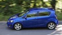 Chevrolet Aveo 1.3 Diesel - Immagine: 7