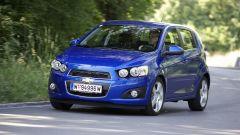 Chevrolet Aveo 1.3 Diesel - Immagine: 20