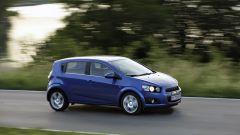 Chevrolet Aveo 1.3 Diesel - Immagine: 17