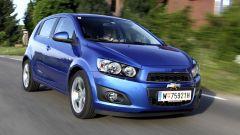 Chevrolet Aveo 1.3 Diesel - Immagine: 8