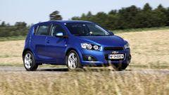 Chevrolet Aveo 1.3 Diesel - Immagine: 16
