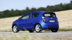 Chevrolet Aveo 1.3 Diesel - Immagine: 9